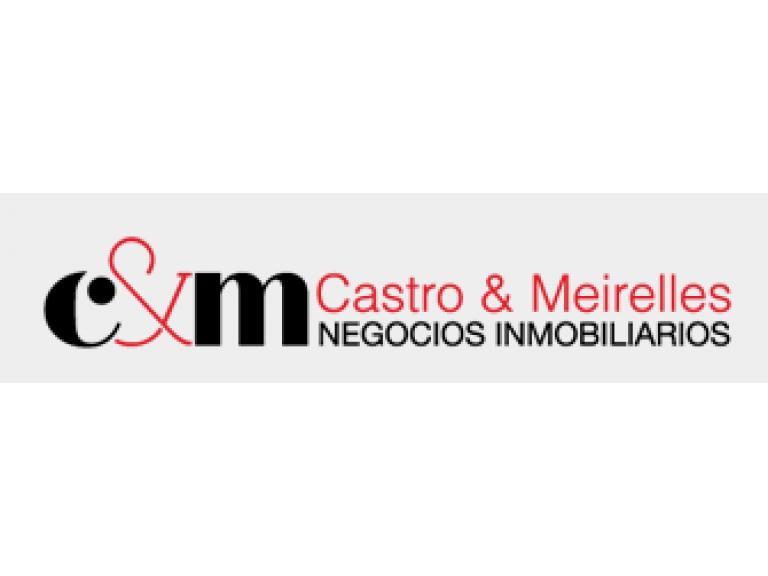 CASTRO Y MEIRELLES NEGOCIOS INMOBILIARIOS