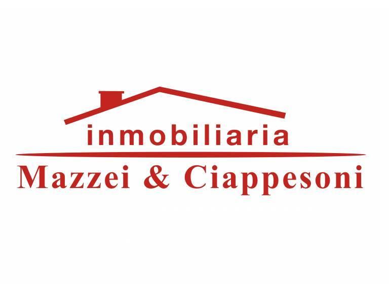 INMOBILIARIA MAZZEI & CIAPPESONI