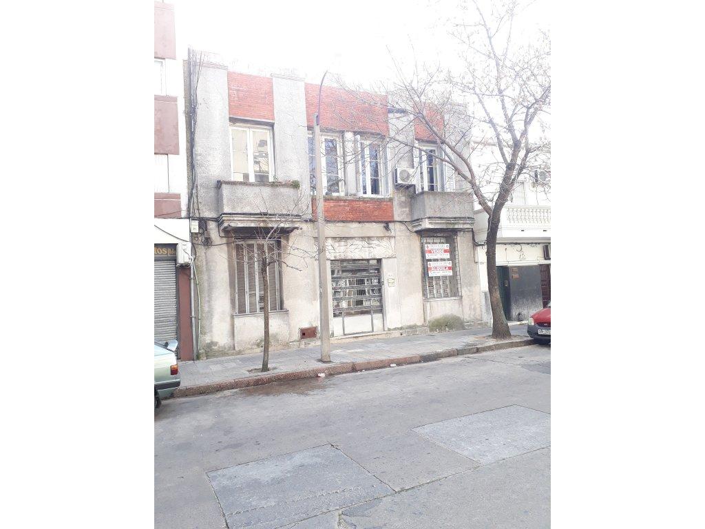 Alquiler  Montevideo Aguada